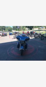 2007 Harley-Davidson Touring for sale 200940525