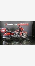 2007 Harley-Davidson Touring for sale 200941685