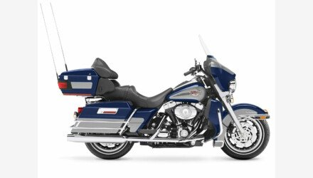 2007 Harley-Davidson Touring for sale 200941685