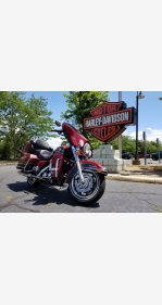 2007 Harley-Davidson Touring for sale 200942871