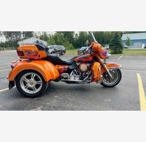 2007 Harley-Davidson Touring for sale 200945748