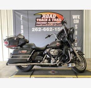 2007 Harley-Davidson Touring for sale 200946151