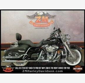 2007 Harley-Davidson Touring Road King Classic for sale 200946594
