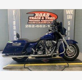 2007 Harley-Davidson Touring for sale 200949084