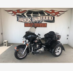 2007 Harley-Davidson Touring for sale 200952386