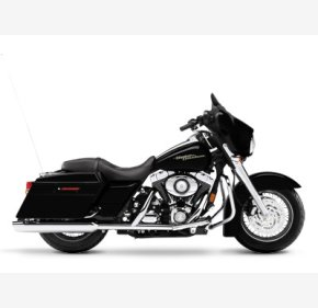 2007 Harley-Davidson Touring for sale 200952530