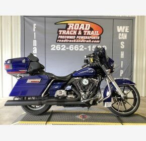 2007 Harley-Davidson Touring for sale 200962509