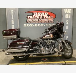 2007 Harley-Davidson Touring for sale 200963073