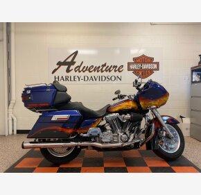 2007 Harley-Davidson Touring for sale 200967398