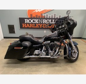 2007 Harley-Davidson Touring for sale 200967502