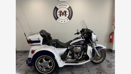 2007 Harley-Davidson Touring for sale 200972875