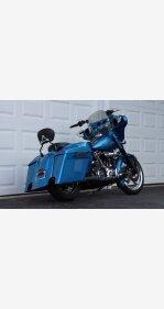 2007 Harley-Davidson Touring Street Glide for sale 200973736