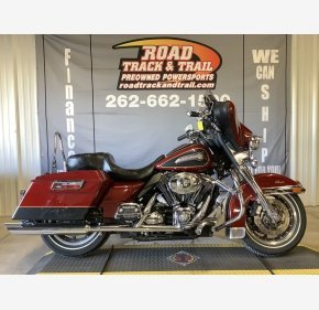 2007 Harley-Davidson Touring for sale 200973783