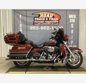 2007 Harley-Davidson Touring for sale 200974548
