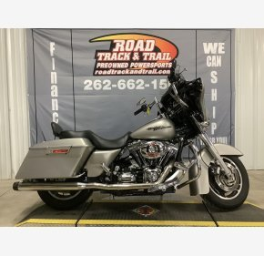 2007 Harley-Davidson Touring for sale 200976016