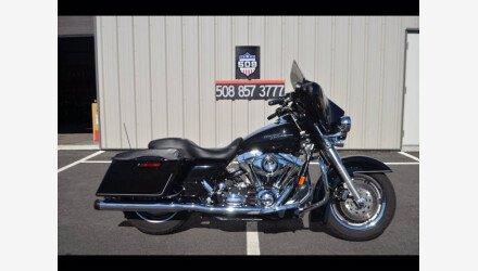 2007 Harley-Davidson Touring for sale 200983642