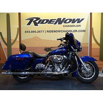 2007 Harley-Davidson Touring for sale 200985627