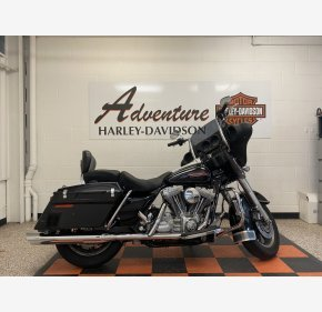 2007 Harley-Davidson Touring for sale 200985772