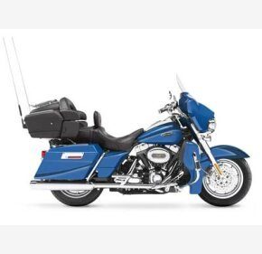 2007 Harley-Davidson Touring for sale 200989380