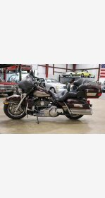 2007 Harley-Davidson Touring for sale 200992955