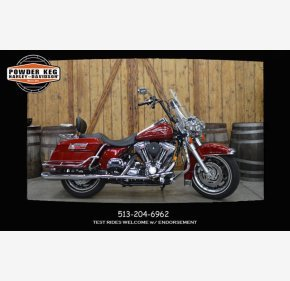 2007 Harley-Davidson Touring for sale 200993108