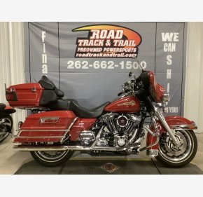 2007 Harley-Davidson Touring for sale 200995171