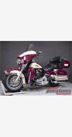 2007 Harley-Davidson Touring for sale 201000937