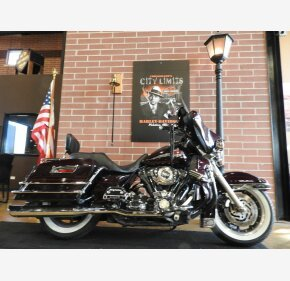 2007 Harley-Davidson Touring for sale 201005647