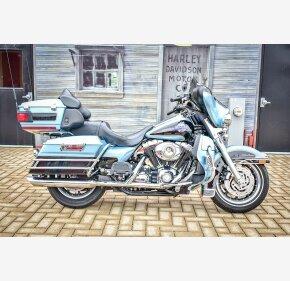 2007 Harley-Davidson Touring for sale 201006068
