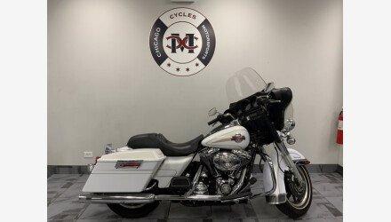2007 Harley-Davidson Touring for sale 201008639