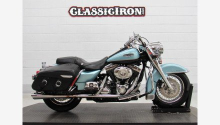 2007 Harley-Davidson Touring Road King Classic for sale 201009150
