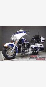 2007 Harley-Davidson Touring for sale 201015322