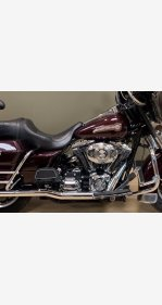 2007 Harley-Davidson Touring for sale 201027266