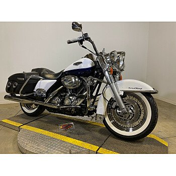 2007 Harley-Davidson Touring Road King Classic for sale 201038194