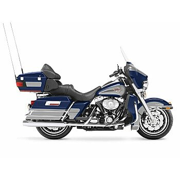 2007 Harley-Davidson Touring for sale 201048028