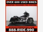 2007 Harley-Davidson Touring for sale 201050390