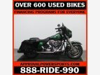 2007 Harley-Davidson Touring for sale 201050468
