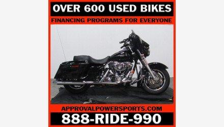 2007 Harley-Davidson Touring for sale 201056627