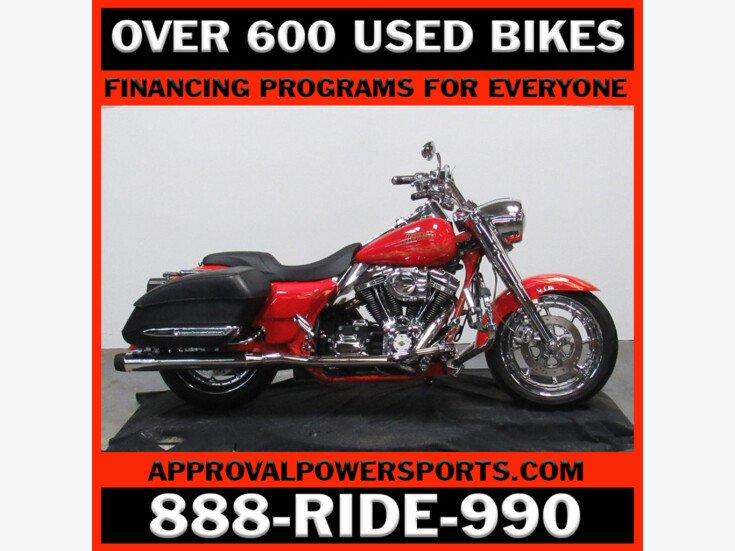 2007 Harley-Davidson Touring for sale 201058599
