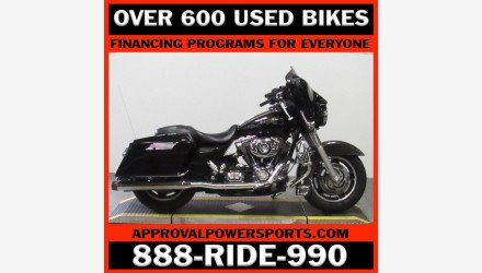 2007 Harley-Davidson Touring for sale 201072956