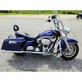 2007 Harley-Davidson Touring for sale 201074102