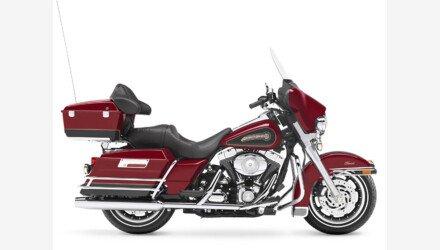 2007 Harley-Davidson Touring for sale 201076468
