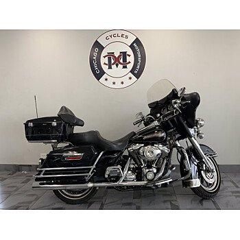 2007 Harley-Davidson Touring for sale 201079677