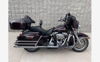 2007 Harley-Davidson Touring for sale 201107702