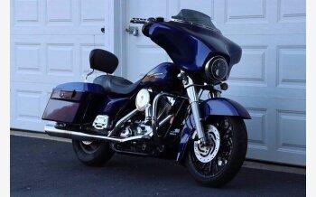 2007 Harley-Davidson Touring for sale 201162727