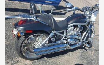 2007 Harley-Davidson V-Rod for sale 200520942