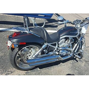 2007 Harley-Davidson V-Rod for sale 200520942