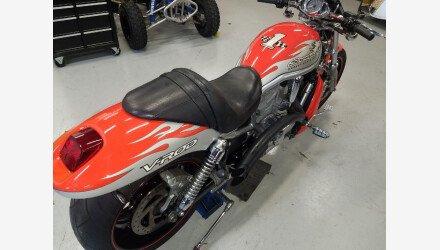 2007 Harley-Davidson V-Rod Screamin Eagle for sale 200759009