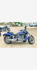2007 Harley-Davidson V-Rod for sale 200919474