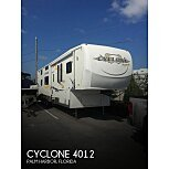 2007 Heartland Cyclone for sale 300240238